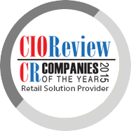 VINCULUM RECOGNIZED BY CIO REVIEW MAGAZINE AS COMPANY OF THE YEAR - 2015