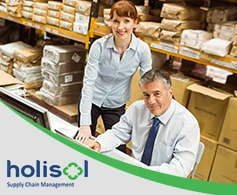 Holisol conquers eCommerce fulfillment