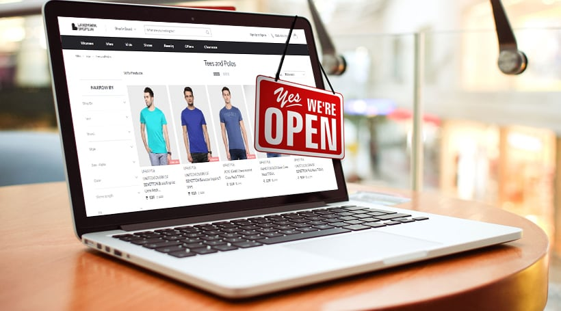 Selling Online On Your Own Store– Dos and Don'ts for Online sellers