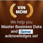 Vinculum featured in Gartner's Market Guide for MDM of Product Data Solutions