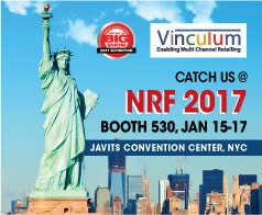 Meet Us @ Booth #530, NRF 2017, The Big Show