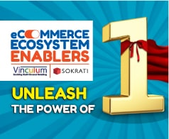 Catch the Ecommerce Ecosystem Enablers @ Booth #6, Etailing Mumbai