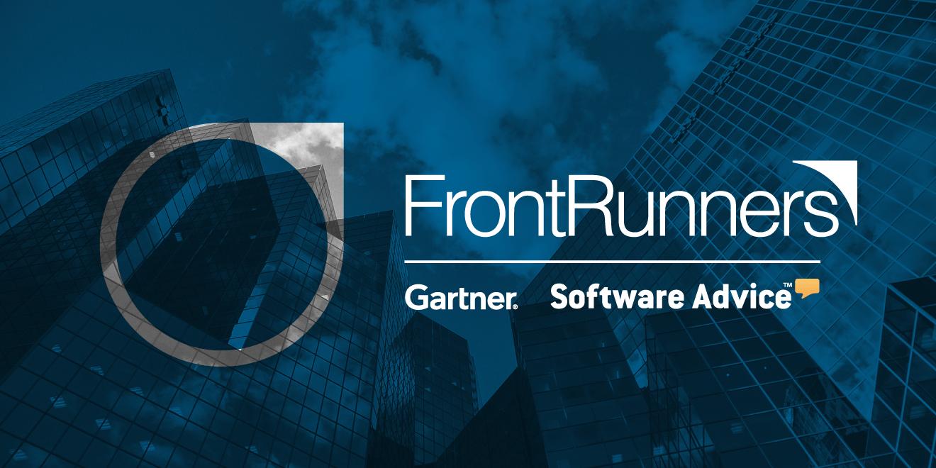 FrontRunner Gartner