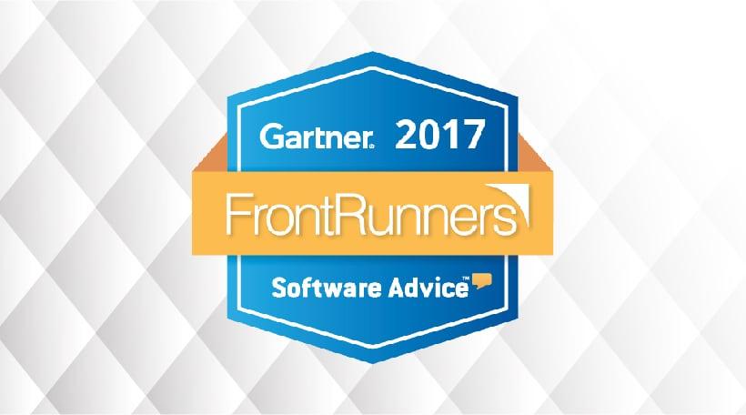 Gartner FrontRunner