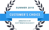 Gartner Customer Choice