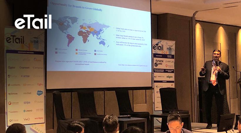 eTail Asia 2019