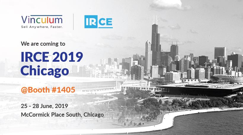 IRCE 2019