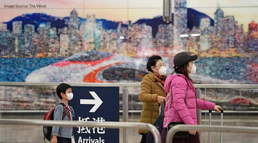 Pandemic and Persisting Retail in Hong Kong