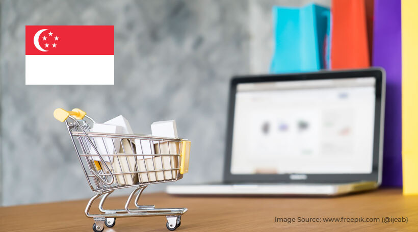 Insights on Covid-19's Impact on Singapore's eCommerce Market
