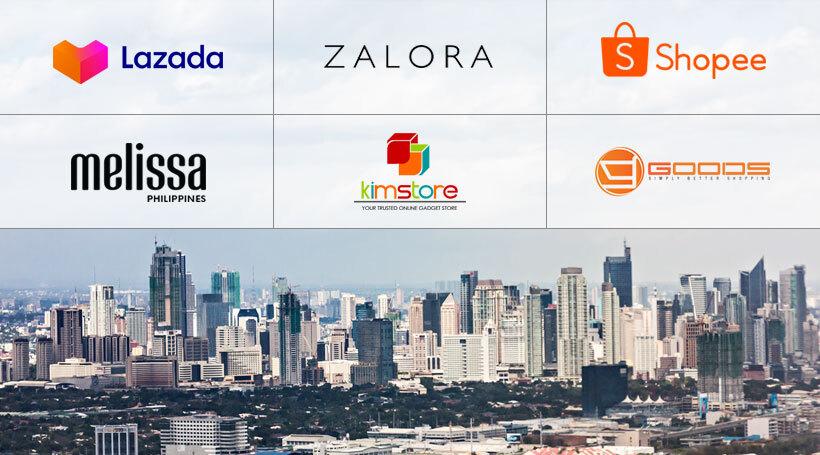 Philippine eCommerce